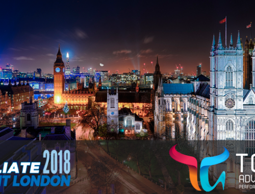 TORO Advertising will be at Affiliate Summit London 2018