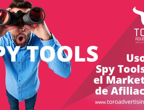 5 spy tools