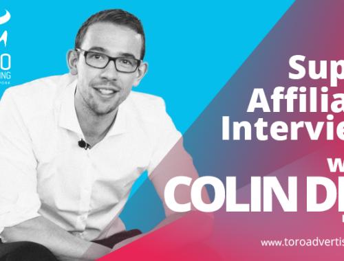 Colin Dijs