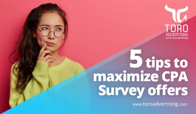 CPA Surveys